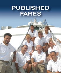 Published Fares